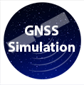gnss simulation