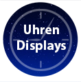 uhren displays