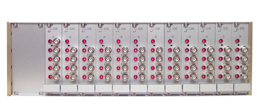 LL-3220 Signal Verteilung