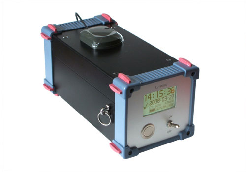 LL-3525 GPS Synchronized Time Tranfer Unit