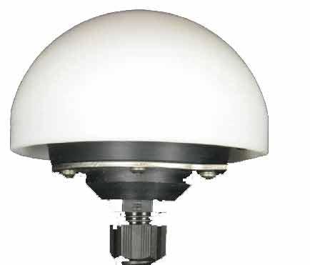 NTS-Antenne und Multi-GNSS Empfänger für die ELPROMA NTS Serien